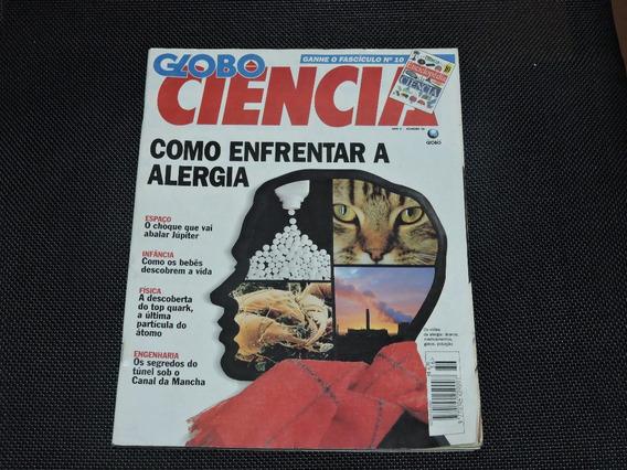Revista Ciência Hoje No 36