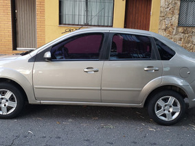 Ford Fiesta Sedan 1.6 Flex 4p 2008 - Segundo Dono