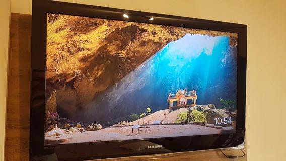 Tv Samsung Lcd 40 Digital - Fullhd