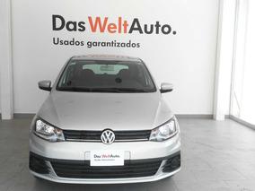 Volkswagen Gol 1.6 Trendline Mt 4 P