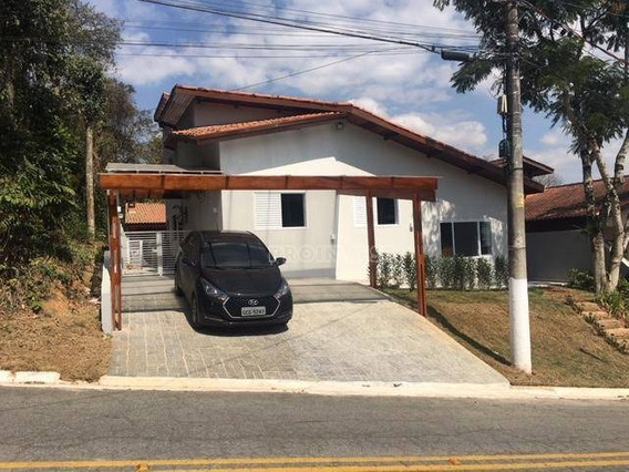 Casa Residencial À Venda, Transurb, Itapevi. - Ca16152