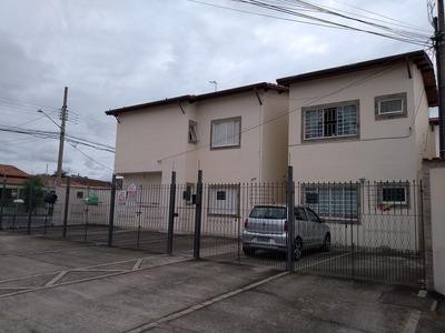 Apartamento Para Aluguel, 2 Dormitórios, Parque Das Alamedas - Guaratinguetá - 1721