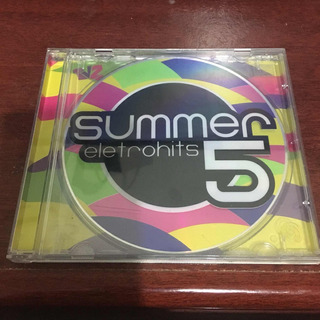 BAIXAR 5 SUMMER ELETROHITS GRATIS