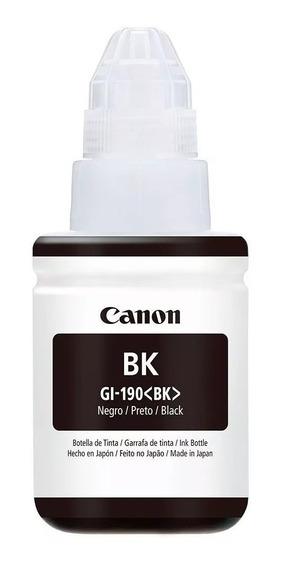 Refil Tinta Canon Original - 1 Frasco - G3100 G3111 G4100