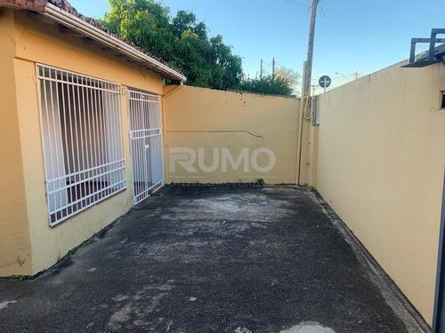 Casa À Venda Em Jardim Chapadão - Ca010650