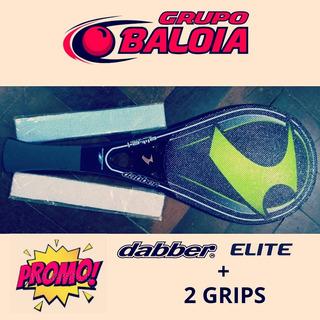 Paleta Dabber Elite + 2 Grips