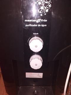 Purificado Bebedouro De Água Master Frio