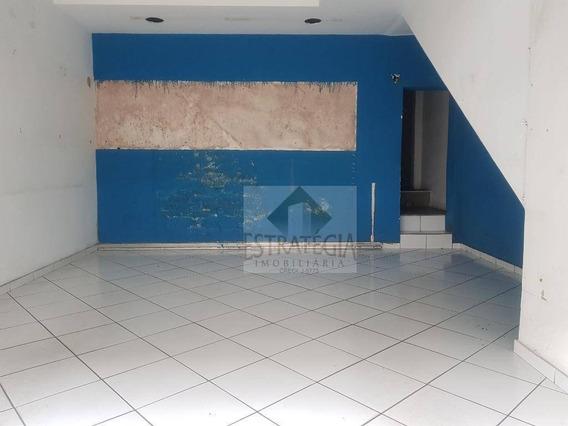 Loja Para Alugar Por R$ 6.000,00/mês - Alto Da Serra - Petrópolis/rj - Lo0092