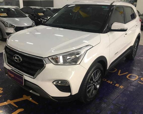Hyundai Creta 16a Pulse