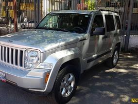 Jeep Cherokee Ltd. 4x4 - Automatico