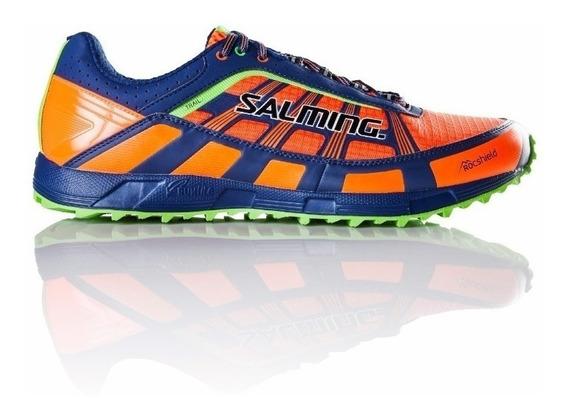 Zapatillas Salming Trail T3 Running Hombre
