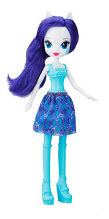My Little Pony Muñecas Equestria Girls Rarity Pinkie Pie