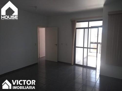 Apartamento - Ipiranga - Ref: 757 - V-ap0527