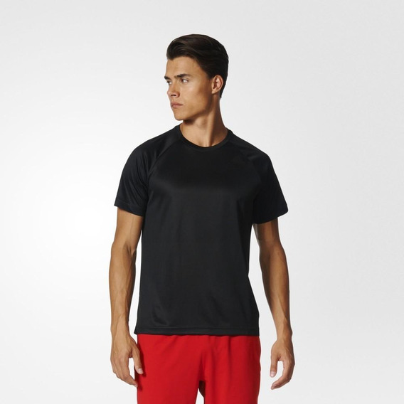 Camiseta adidas Mc D2m Pl Bp7221