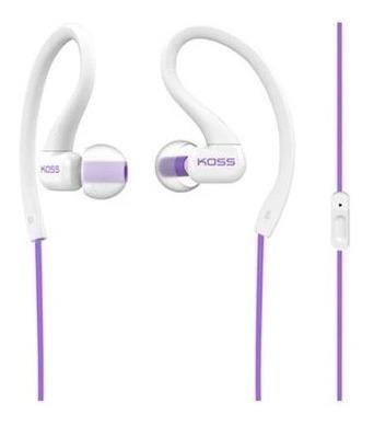 Fone De Ouvido In Ear Stereo C/ Microfone P/ iPhone Ksc32iv