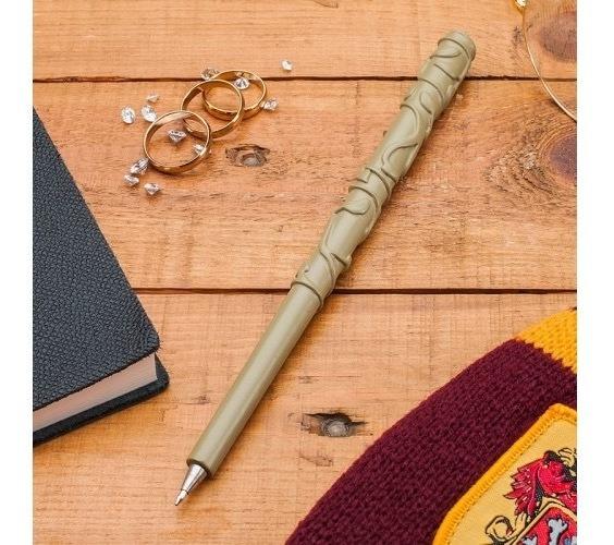 Bolígrafo Varita Hermione Granger Harry Potter