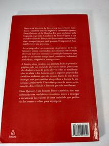 Dom Quixote Miguel De Cervantes