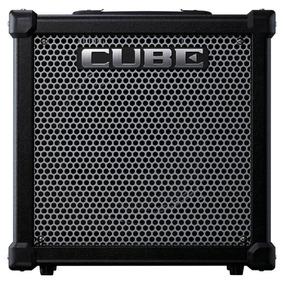 Cubo De Guitarra Roland Cube 40gx