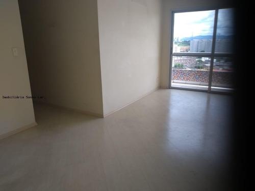 Imagem 1 de 15 de Apartamento Para Venda Em São Paulo, Vila São Francisco, 3 Dormitórios, 1 Suíte, 3 Banheiros, 2 Vagas - 8830_2-1136116