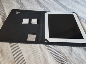 iPad 2 - Branco E Cinza 32 Gb Mais 2 Adaptadores De Cartão