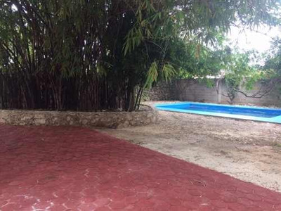 Magnifica Quinta Para Eventos, Uman, Yucatan