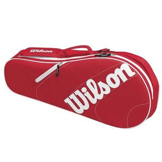 Raqueteira Wilson Advantage I I I Triple Bag - X3