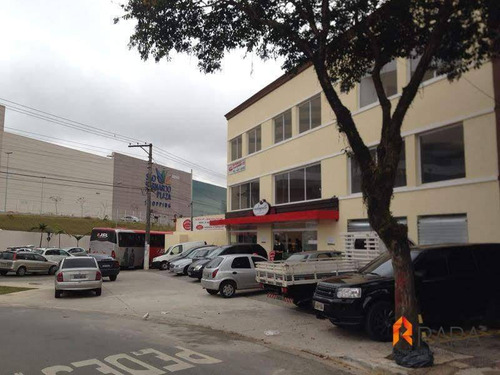 Sala Comercial Para Locação, Jardim São Luís, São Bernardo Do Campo - Sa0073. - Sa0073