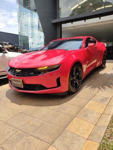 Chevrolet Camaro 2020 3.6 1lt
