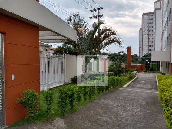 Apartamento À Venda, 56 M² Por R$ 320.000 - Vila Basileia - São Paulo/sp - Ap1346
