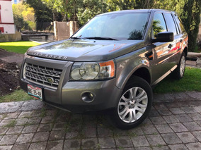 Se Vende Impecable Land Rover Lr2 Luxury V6 At