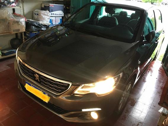 Peugeot 301 1.6 Allure Plus Tip Nafta Con Gnc