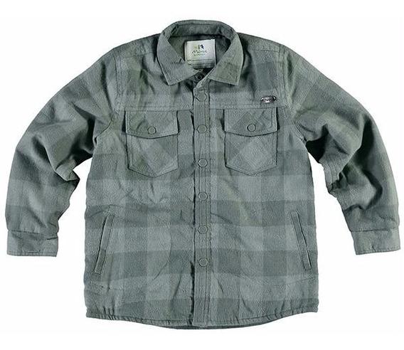 Camisa/blusa Xadrez Infantil Malwee Festa Junina Frio