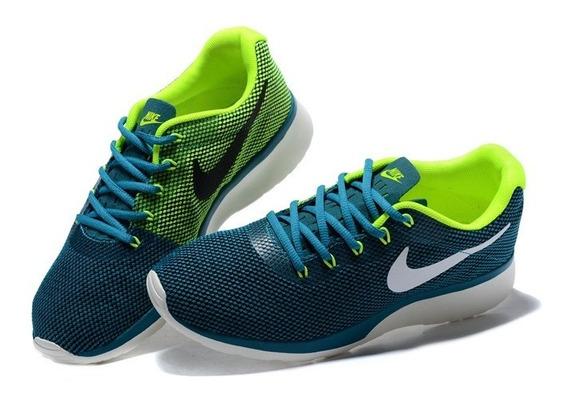 Tenis Nike Tanjun Racer 100% Originales