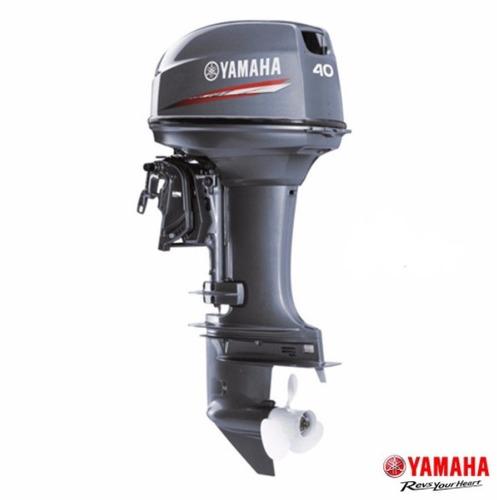 Motor Yamaha 40 Hp Xwtl