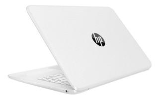 Notebook Hp Stream 14-ax031la Intel N3060 4gb 32gb Win 10