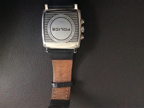 Reloj Police 12921j