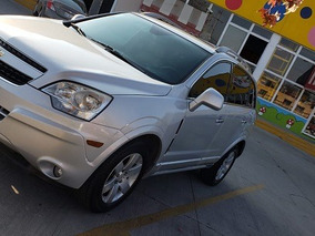 Chevrolet Captiva 3.6b Sport Piel R-17 At