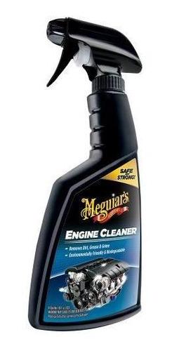 Imagen 1 de 4 de Limpiador Motor Engine Cleaner P/meguiars#1031 Meguiars G005-14-14-10