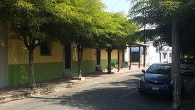 Se Renta Local En El Centro De Villa De Alvarez