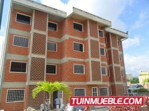 Rcm Apartamento En Venta En El Ingenio Rah 17-17272