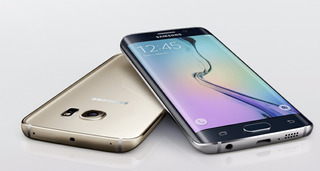 Samsung Galaxy S6 Edge 32 Gb