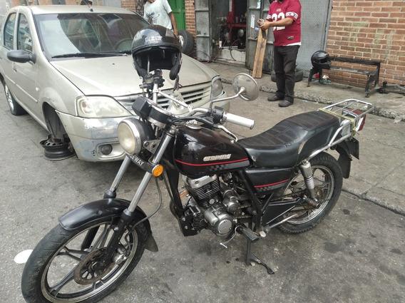 Moto Spire Ower 150
