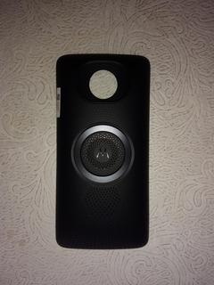 Mtorola Moto Snap Speakers Motoz Z2 Z3 Z4