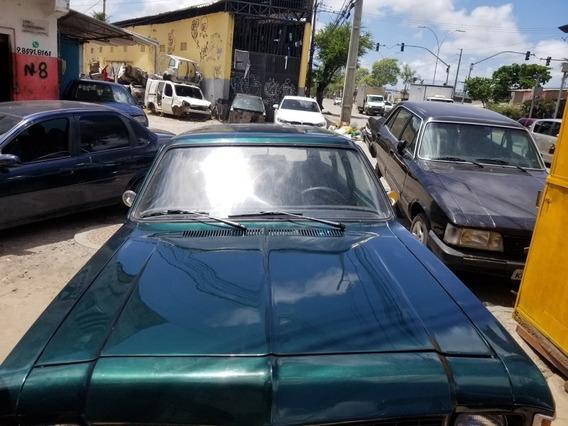 Chevrolet Caravan 79 250s Orig