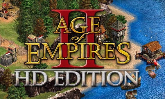 Age Of Empires 2 Ps3