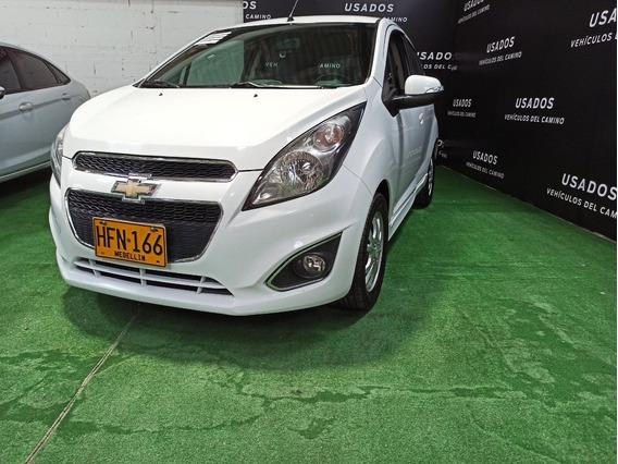 Chevrolet Spark Gt 2014