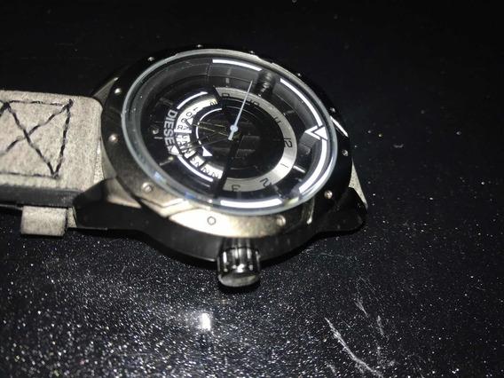 Reloj Diésel Negro Replica