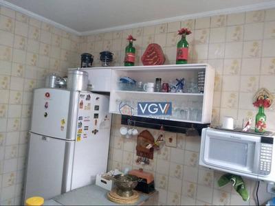 Sobrado Residencial Para Venda E Locação, Vila Parque Jabaquara, São Paulo. - So0619