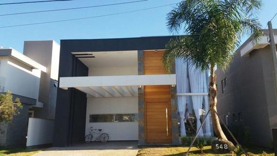 Casa Com 3 Dormitórios À Venda, 162 M² - Alphaville - Gravataí/rs - Ca1631