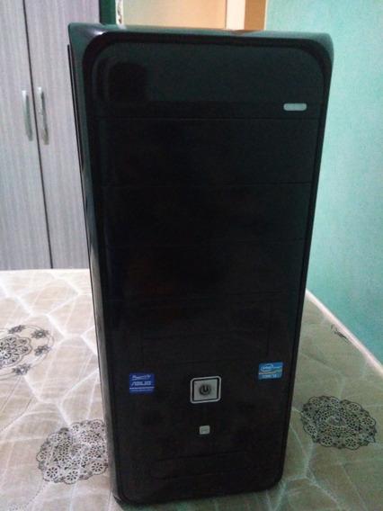 Pc Gamer Core I5 3570 8gb Ram, Hd 500gb
